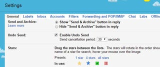 """Illustration for article titled Gmail's """"Undo Send"""" Button Graduates from the Experimental Labs"""
