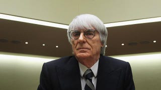 Illustration for article titled Bernie Ecclestone gives Austin one final chance for F1 race