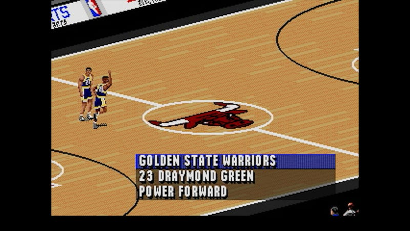 Illustration for article titled Would The Warriors Beat The '96 Bulls? Watch Our NBA Live Simulation To Find Out