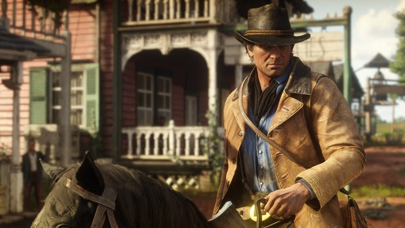 Red Dead Redemption 2 One Month Later