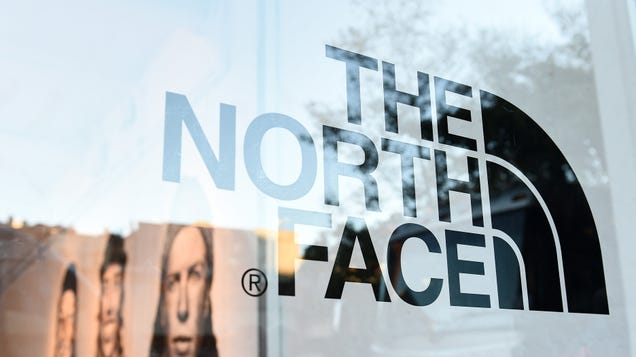 The Oil and Gas Industry Is Fighting North Face for Some Reason