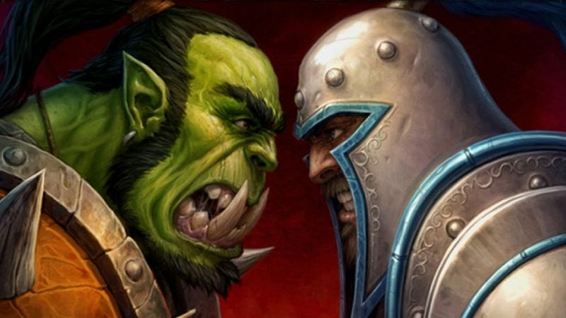 Warcraft Fans Are Warring Over What WoW Classic Should Be