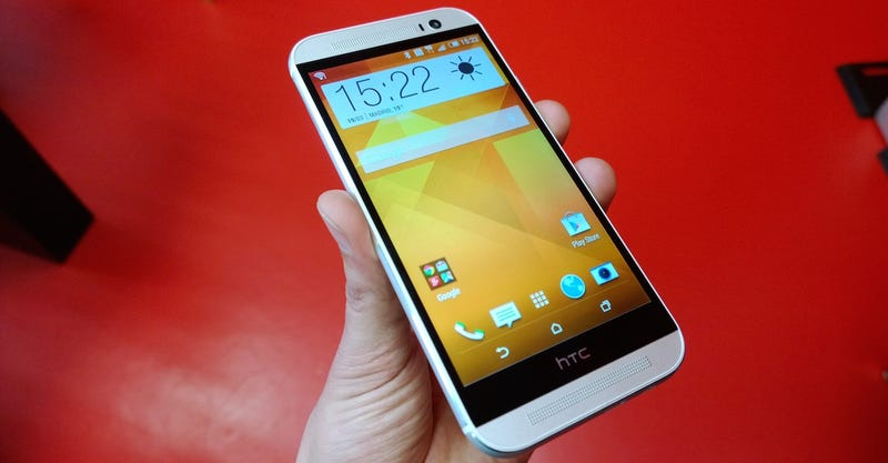 Illustration for article titled El HTC One M8 dispone de un modo de alto rendimiento para benchmarks