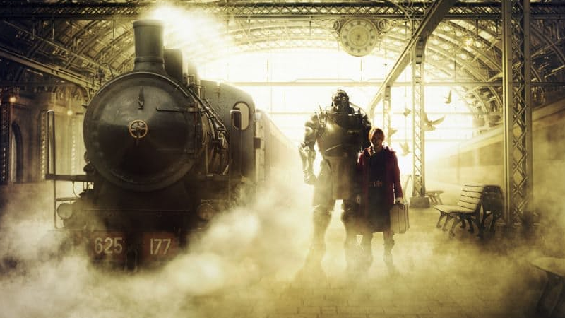 Illustration for article titled Here's Your First Good Look at Edward and Alphonse In Japan's Live-Action Fullmetal Alchemist Movie