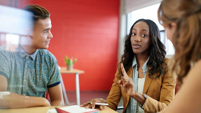 Four Things to Remember About Your Interviewer In Your Next Job Interview