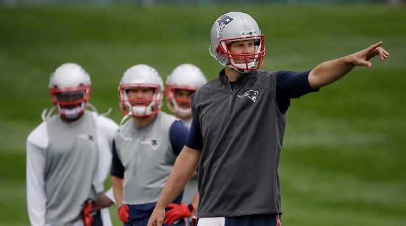 Illustration for article titled Reports: NFL Talking Settlement On Tom Brady