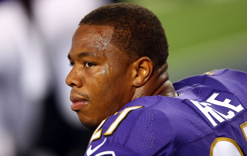 Illustration for article titled Report: Ray Rice Will Appeal His Suspension