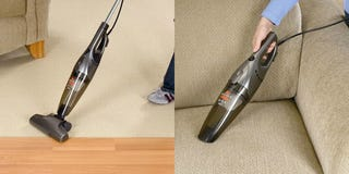 Illustration for article titled Bissell Packs the Features into this Tiny Vacuum that's Just $15 Today