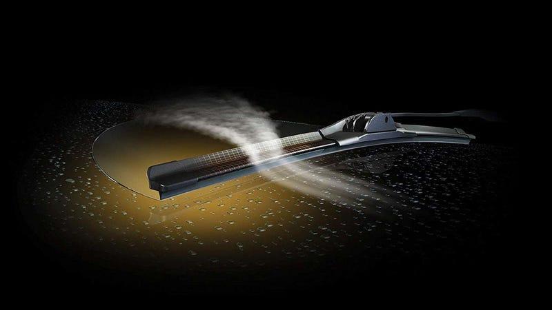 Trico Force Bea Wiper Blade Gold Box | Amazon