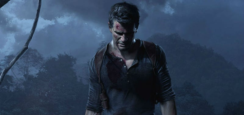 Illustration for article titled The Uncharted Movie Is Once Again Being Charted With a Brand New Writer