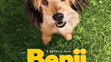 benji full movie