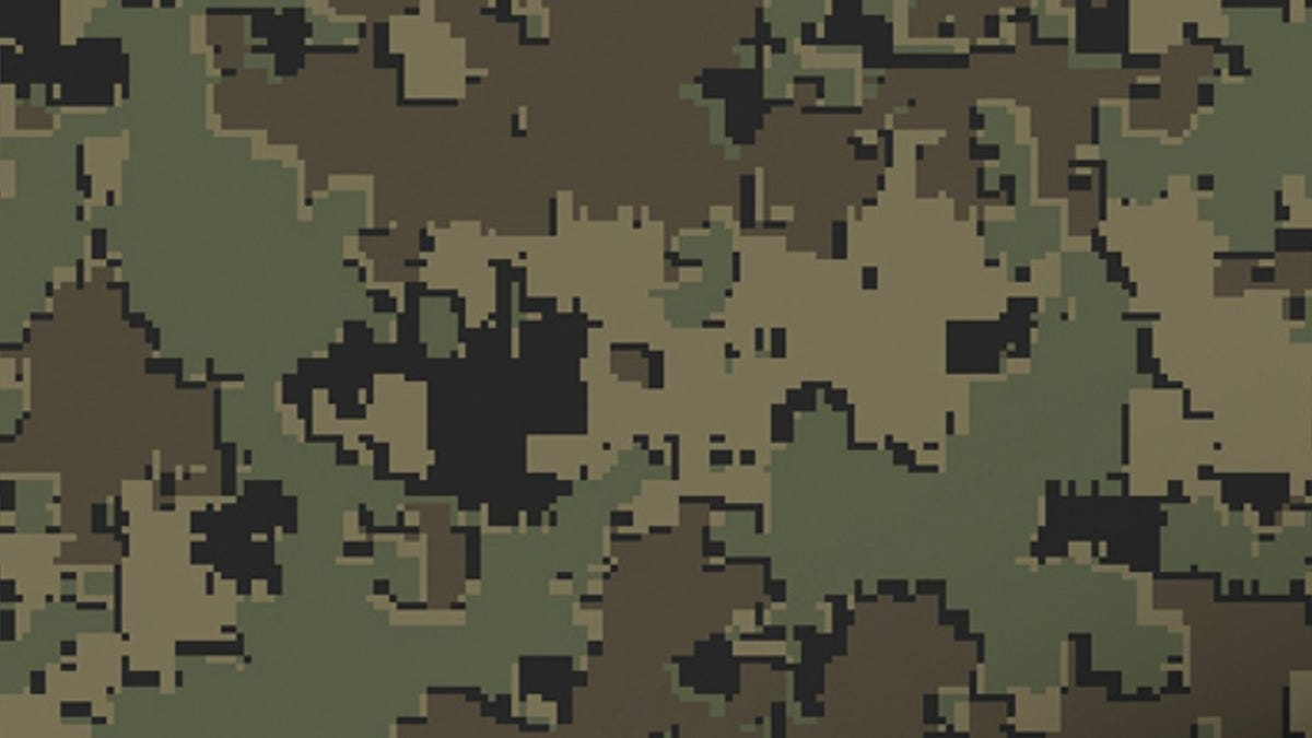 separation shoes 6d9b4 21d9b The History of Invisibility and the Future of Camouflage