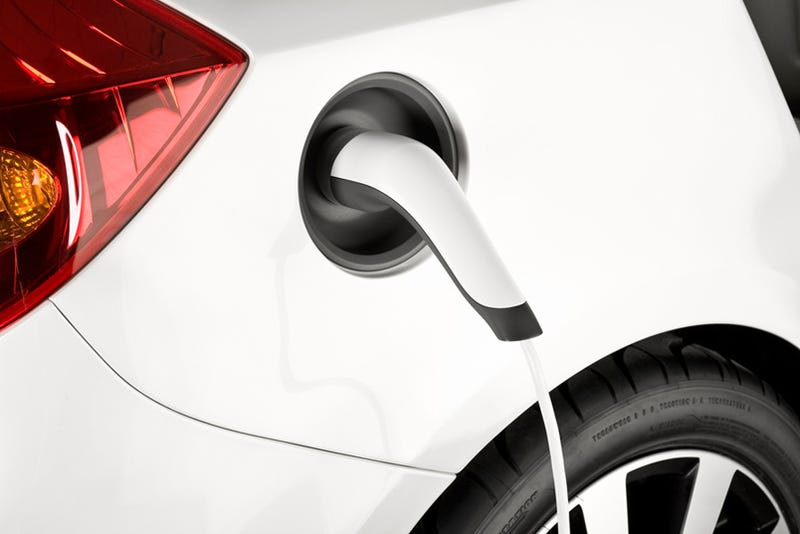 Illustration for article titled Johnson Controls RE3 Concept: Another Boutique Plug-In Electric Hybrid Debuts In Detroit