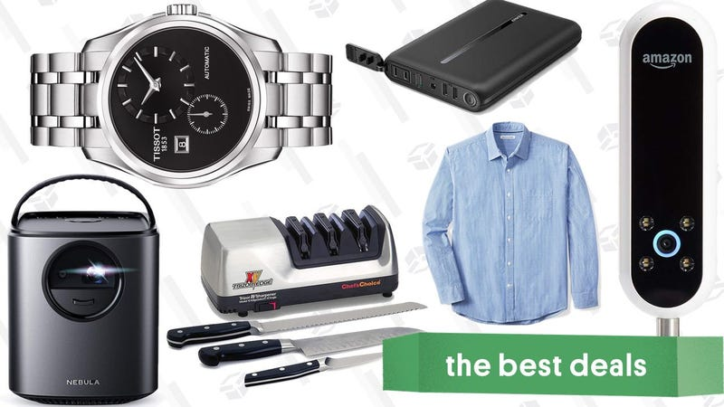 The Best Deals On The Web For September 6 2018