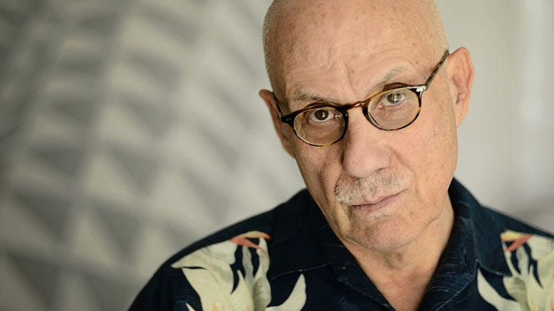 Illustration for article titled James Ellroy begins his second L.A. Quartet with Perfidia