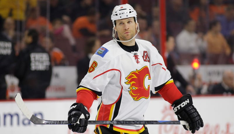 Illustration for article titled Dennis Wideman's 20-Game Suspension Reduced To 10 After He's Already Served 19