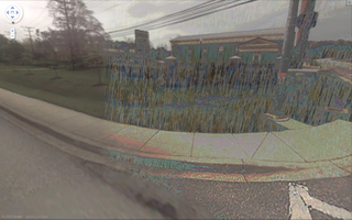 Illustration for article titled Google Streetview Displays Its Inner Artist