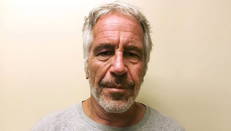 Illustration for article titled Report: You The Only One Who Really Knows What Happened To Jeffrey Epstein