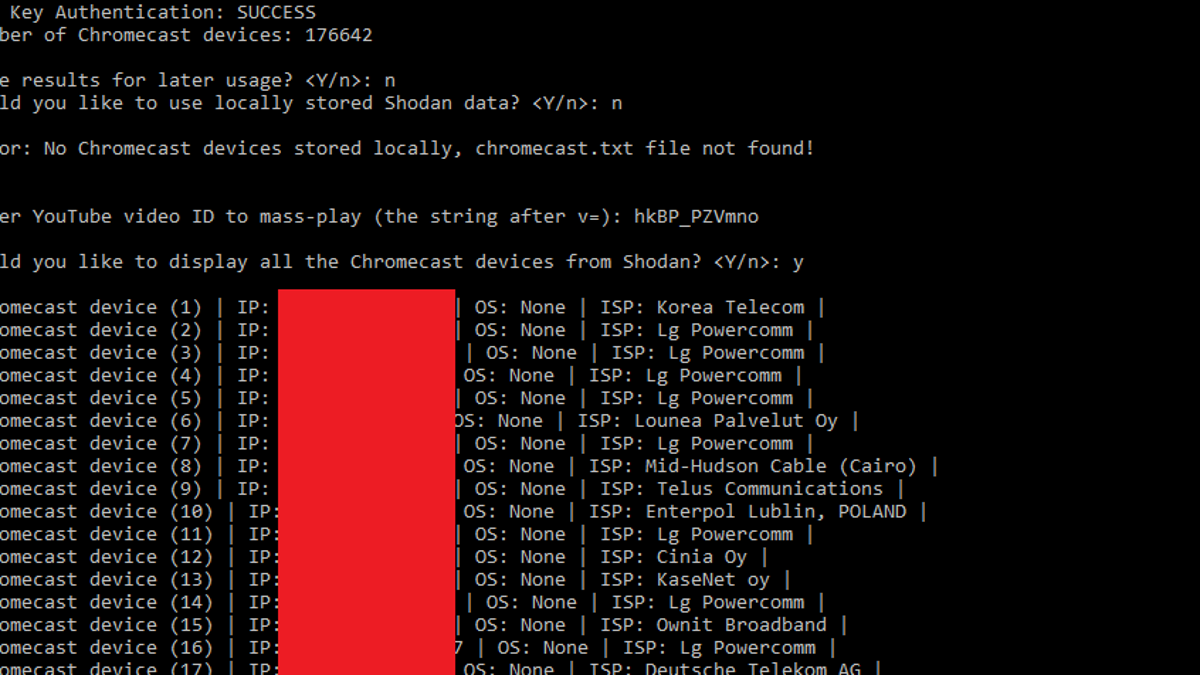Researcher Distributes Tool That Enables Mass-Hijacking of