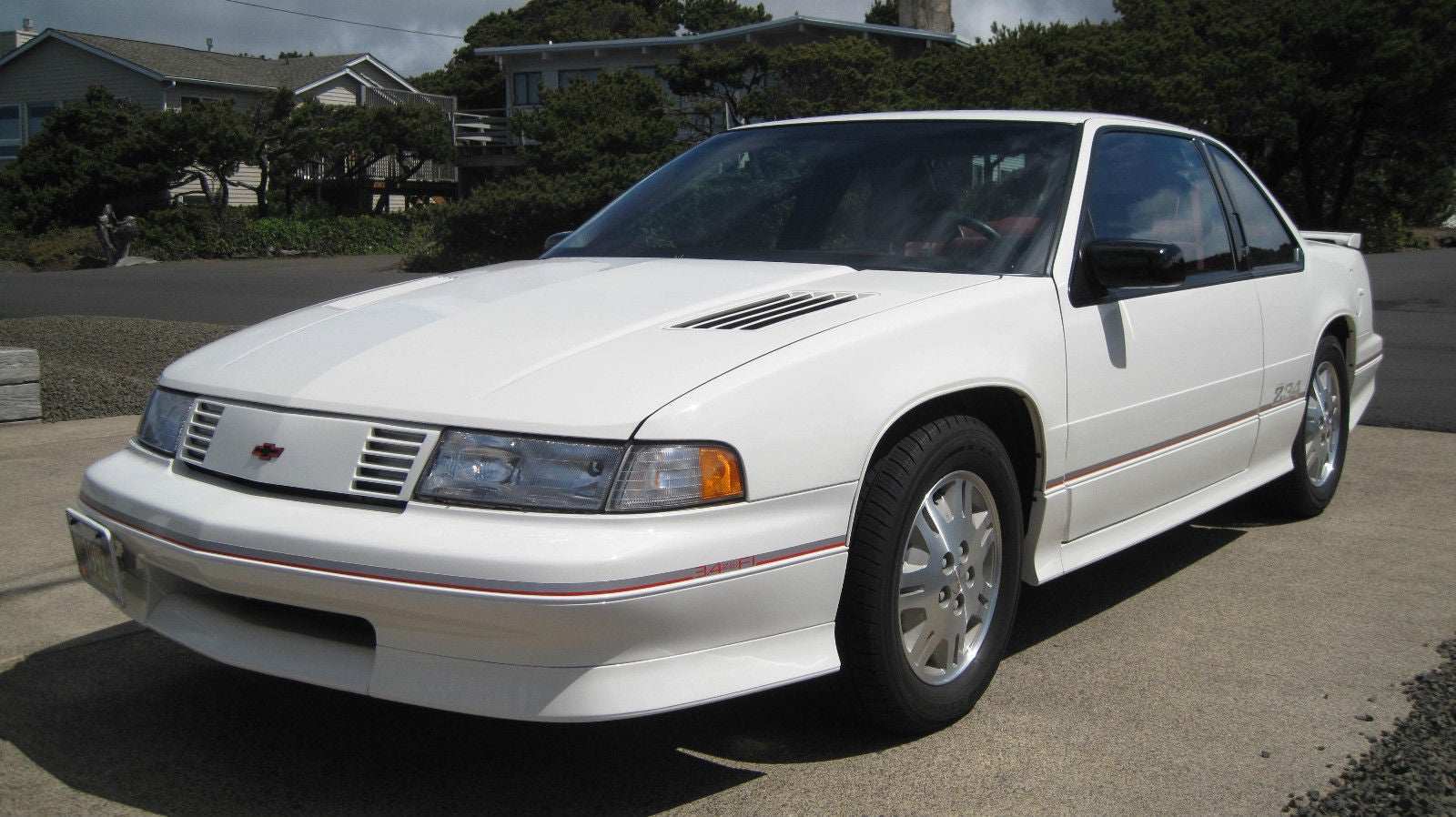 ebay find 1992 chevrolet lumina z34 5 speed manual 13 900 npocp rh oppositelock kinja com 1989 Chevy Lumina 1992 Chevy Lumina