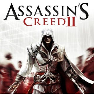 Illustration for article titled Assassin's Creed II Soundtrack On Sale This Month