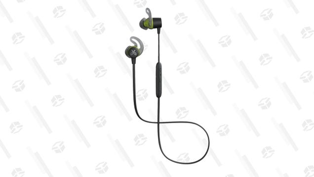 Take $60 off the Tarah Wireless In-Ear Headphones and Let Them Be Your Next Workout Buddy