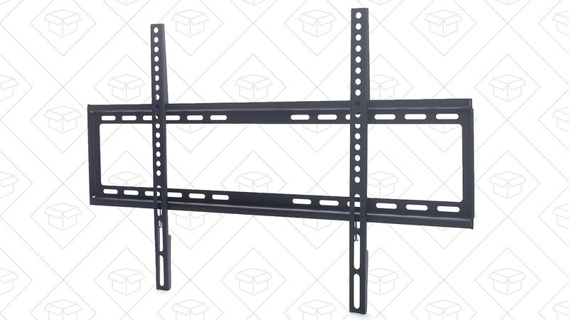 Liger TV Mount, $11 with code TVMOUNT4