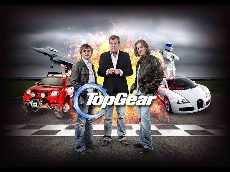 Illustration for article titled What's the Best Top Gear UK Season?