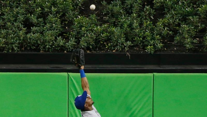 Photo credit: Wilfredo Lee/AP Images