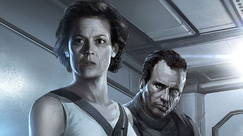 """Illustration for article titled Sigourney Weaver """"can't think of a better director"""" for the next Alien movie"""
