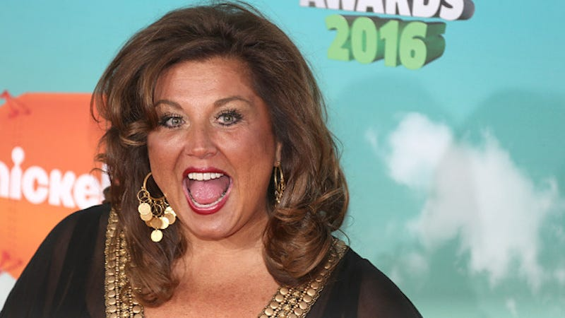 Illustration for article titled Dance Moms Star Abby Lee Miller Pleads Guilty to Bankruptcy Fraud