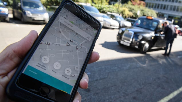 Uber Regains Temporary License to Operate in London After Promising to Stop Being Terrible