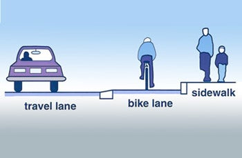 Illustration for article titled Chicago to Become Bicycler's Paradise by 2015