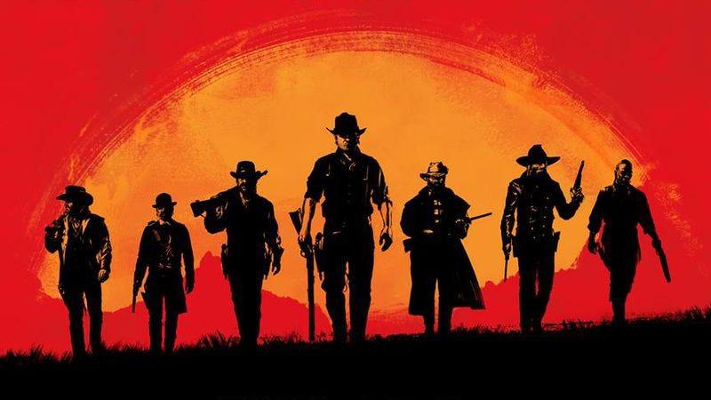 Illustration: Rockstar Games