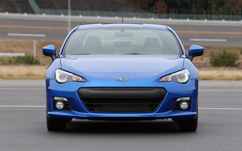 Illustration for article titled Request for any BRZ-owning Oppo