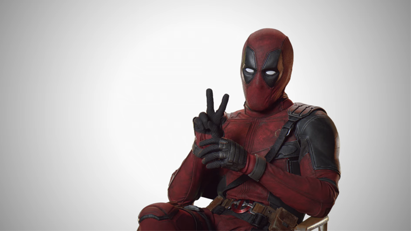 Deadpool's ready for Phase 2. Are you?