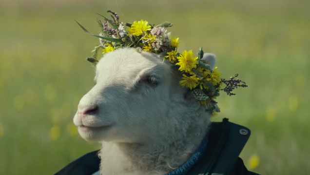 Lamb's Disturbing First Trailer Knows What the Farmer Has Been Up To