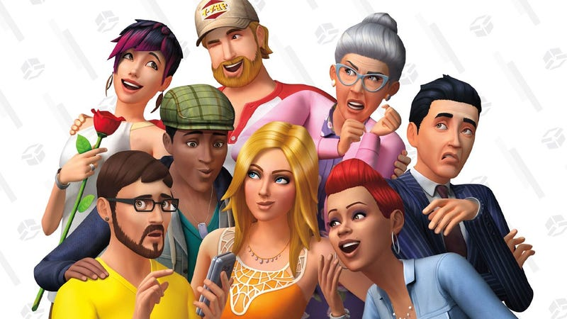 Sims 4 Online Game Code and Expansions | Amazon