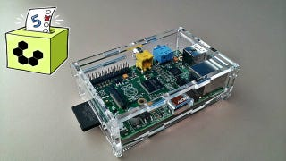 Illustration for article titled Five Best Raspberry Pi Cases