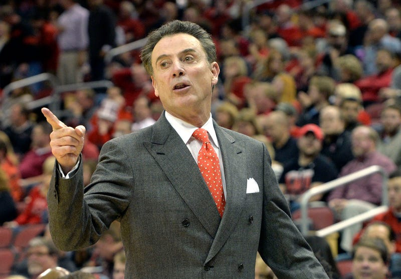Illustration for article titled Rick Pitino Tried His Best Not To Embarrass Savannah State