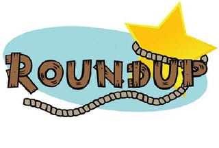 Illustration for article titled Roundup, Wednesday, October 1, 2014