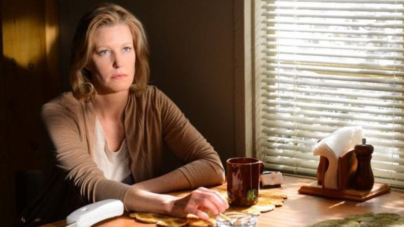 Illustration for article titled Anna Gunn and Jacki Weaver join Fox's Broadchurch remake