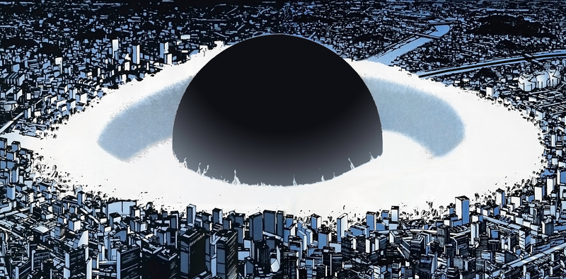 Illustration for article titled The Deep Influence of the A-Bomb on Anime and Manga