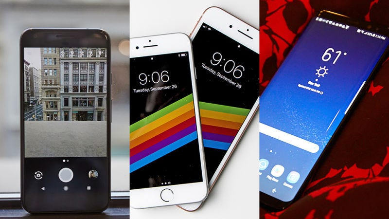 Illustration for article titled ¿Qué seguro debes comprar para un smartphone?