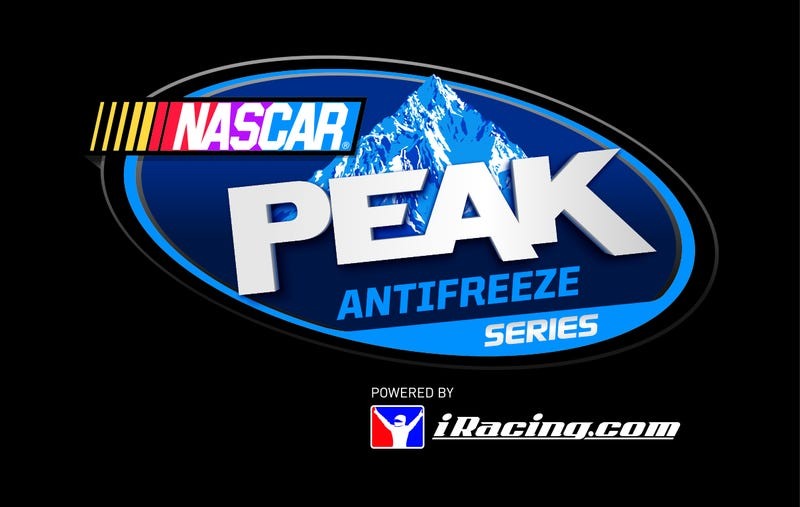 Illustration for article titled Your Guide to the NASCAR Peak Antifreeze Series