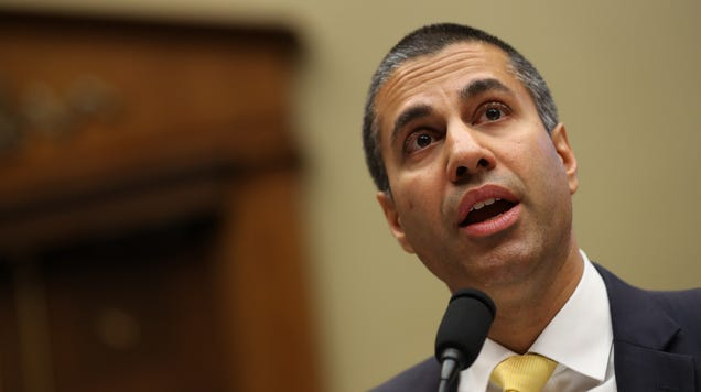 FCC Says  One or More  Phone Carriers Illegally Shared Location Data, Fueling Black Market Sales