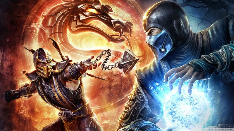 Illustration for article titled Mortal Kombat, Ranked Worst to Best