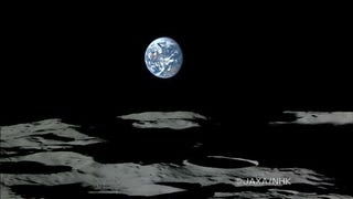 Illustration for article titled Moon Camera Has Earth Under Surveillance