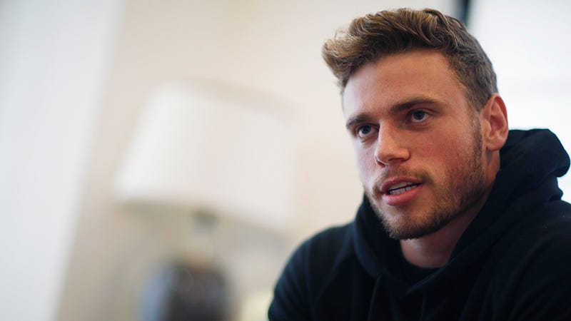 Illustration for article titled Olympian Gus Kenworthy Comes Out, Skiing Now Gayer