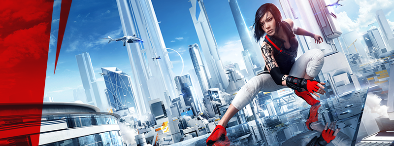 Illustration for article titled Mirror's Edge 2 is now Mirror's Edge Catalyst